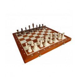 Шахматы Стаунтон 6