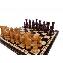 Шахматы Цезарь (Cezar)