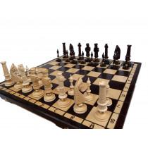 Шахматы Роял Люкс Премиум (Royal Lux Premium)