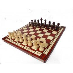 Шахматы Стаунтон 8