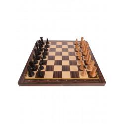 Турнирные шахматы Баталия №7 без утяжелителя