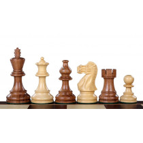Шахматные фигуры Classic Acacia, 9,5 см