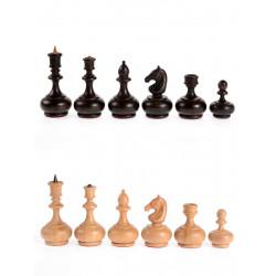 Шахматные Фигуры WoodGame Бук