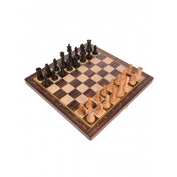 Турнирные шахматы Баталия №5 без утяжелителя