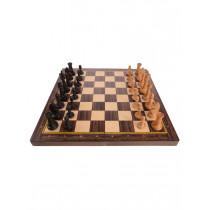 Турнирные шахматы Баталия №7 с утяжелителем