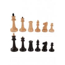 Шахматные фигуры Woodgame Стаунтон №2