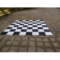 Поле шахматное гибкое   3,2м