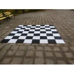 Поле шахматное гибкое   3,2