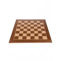 Доска шахматная Турнирная Орех 50