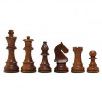 Шахматные фигуры индийские POLGAR 9,5 см