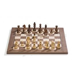 Шахматная  доска  электронная DGT с фигурами (COM-порт)