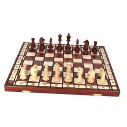 Шахматы Йовиш Jowicz Wegiel