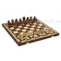 Шахматы Королевские 48 см Wegiel