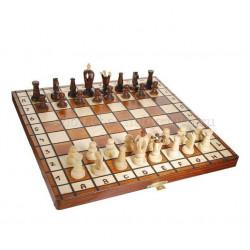 Шахматы Королевские средние Wegiel