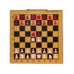 Шахматная демонстрационная доска Гроссмейстер-II