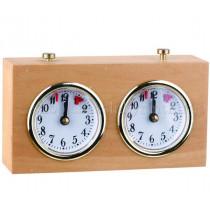 Шахматные часы Рубин Дуб