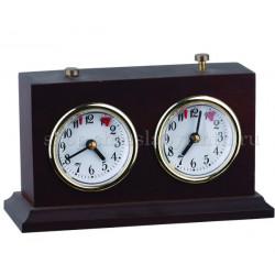 Шахматные часы Рубин люкс Венге