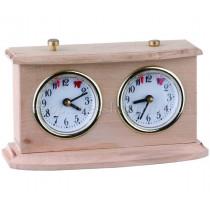 Шахматные часы Турнирные (Дуб)