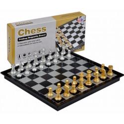 Магнитные шахматы пластиковые. Все размеры!