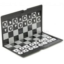 Магнитные шахматы карманные