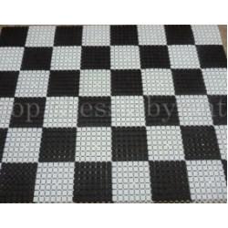 Поле шахматное пластиковое малое 140