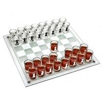 Пьяные шахматы средние