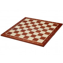 Доска шахматная деревянная 4
