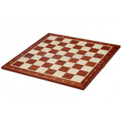 Доска шахматная деревянная N4