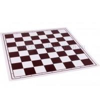 Доска шахматная виниловая большая