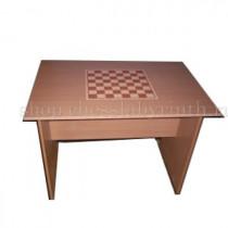 Стол шахматный без фигур Школьный