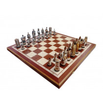 Шахматы Англия каменные