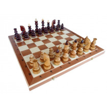 Шахматы Византийские (Bizant)