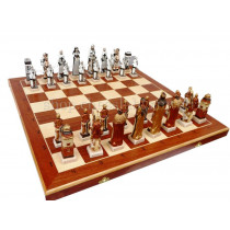 Шахматы Грюнвальд (Grunwald)