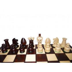 Королевские подарочные шахматы (большие)