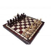 Шахматы Королевские малые