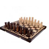 Шахматы Муминек