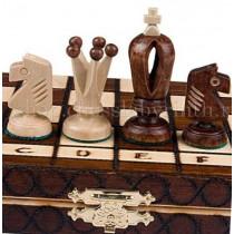 Шахматы Роял Wegiel 30 см