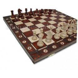 Шахматы  Сенатор Wegiel