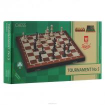 Шахматы Турнирные 5 Wegiel